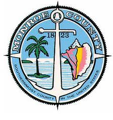 Monroe County Florida Emblem