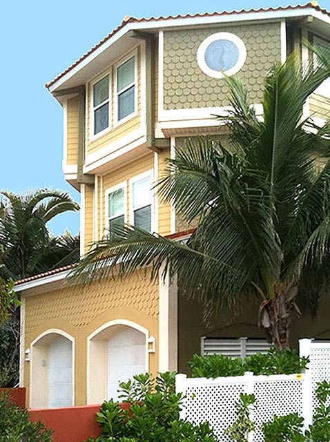 Ultimate Exterior Finishes