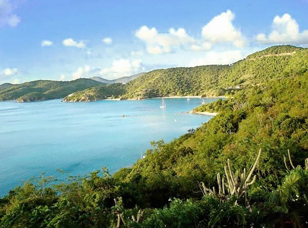 Topsider Homes Panoramic Virgin Islands Ocean View