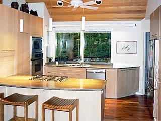 Modern Home Kitchen Design