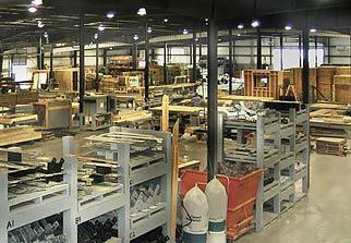 Pre-engineered Prefab Octagonal Homes Manufacturer – Topsider