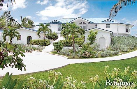 Prefabricated House Kits Bahamas