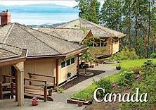 Prefabricated House Kits Canada & North America