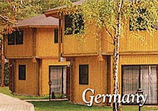 Prefabricated House Kits Germany