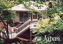 Prefabricated House Kits Japan