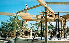 Prefabricated House Kits Onsite Local Labor