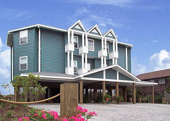 Topsider homes custom designed pre engineered homes for Build a custom home online