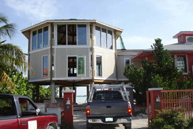 Topsider homes custom designed pre engineered homes album 31 for Pre engineered houses