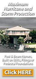 Hurricane-Proof Homes - Maximum Storm Protection