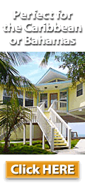 Perfect for Home Building in Caribbean or Bahamas