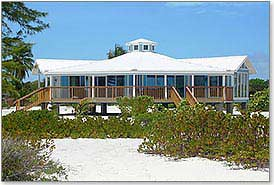 this short pier stilt prefabricated hurricane proof house was easily and quickly assembled in - Hurricane Proof Homes Design