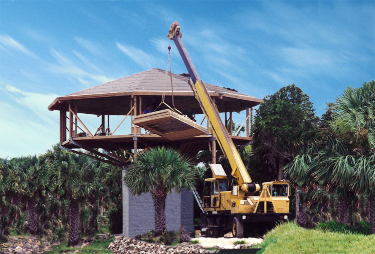 Hurricane proof homes,storm proof homes,hurricane resistant houses ...