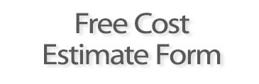 Free Cost Estimate Form