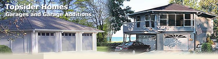 Garage Plans, Garage Kits, Garage Plan, Apartment Garage ...