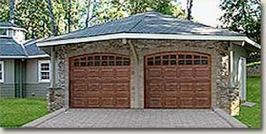 Garage Plans, Garage Kits, Garage Plan, Apartment Garage Plan ...