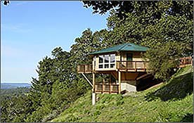 Seismic & earthquake resistant homes - prefab house designs