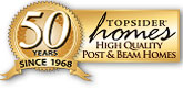 45 Years of High Quality Post & Beam Prefab Homes - Since 1968