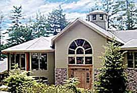 Post And Beam Homes Timber Frame Houses Custom Designed