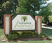 Topsider Homes, 3710 Dillon Industrial Drive, Clemmons, NC 27012