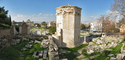 Tower of the Winds: Athens, Greece(1)